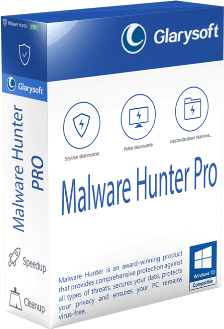 GlarySoft Malware Hunter Pro 1.123.0 Crack + License Key 2021 [Latest]