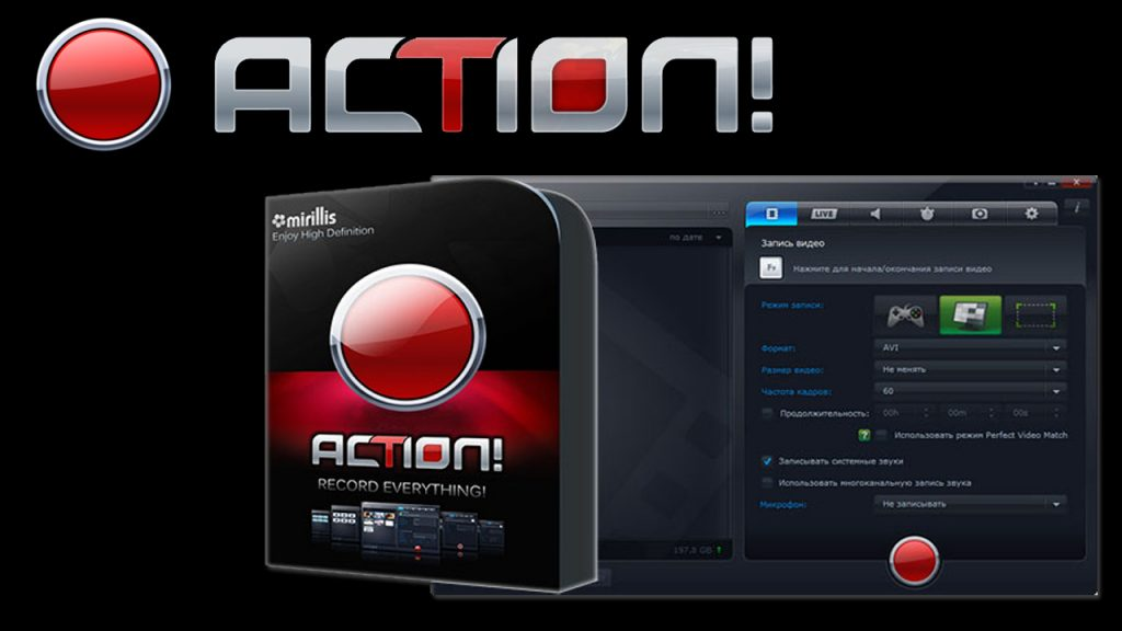 Mirillis Action Download 4.16.1 Crack With Serial Key 2021 [Latest]