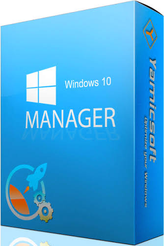 Yamicsoft Windows 10 Manager 3.4.5 Crack + Activation Code [Latest]